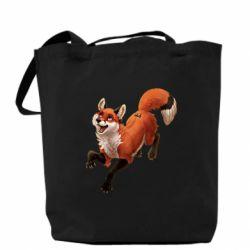 Сумка Fox in flight