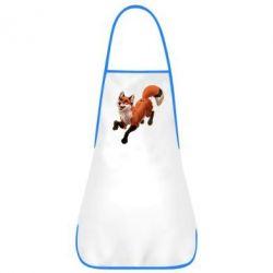Фартук Fox in flight