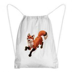 Рюкзак-мешок Fox in flight