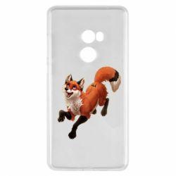 Чехол для Xiaomi Mi Mix 2 Fox in flight