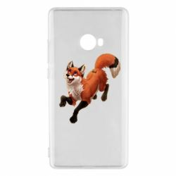 Чехол для Xiaomi Mi Note 2 Fox in flight