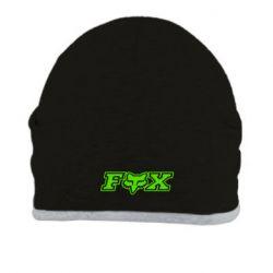 Шапка Fox Moto - FatLine