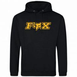 Толстовка Fox Moto - FatLine