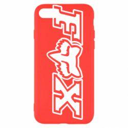 Чохол для iPhone 7 Fox Moto