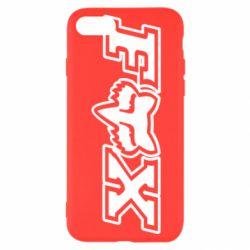 Чохол для iPhone 8 Fox Moto