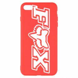Чохол для iPhone 8 Plus Fox Moto