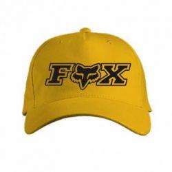 кепка Fox Moto - FatLine