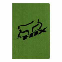 Блокнот А5 FOX Racing