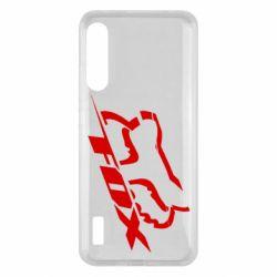 Чохол для Xiaomi Mi A3 FOX Racing