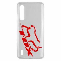 Чехол для Xiaomi Mi9 Lite FOX Racing