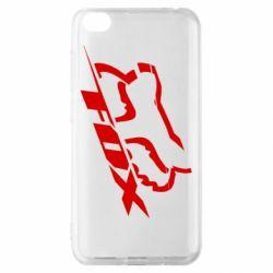 Чехол для Xiaomi Redmi Go FOX Racing