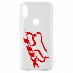 Чехол для Xiaomi Mi Play FOX Racing