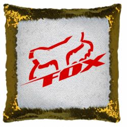 Подушка-хамелеон FOX Racing