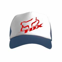 Детская кепка-тракер FOX Racing