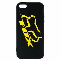 Чехол для iPhone5/5S/SE FOX Racing