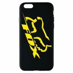 Чехол для iPhone 6/6S FOX Racing