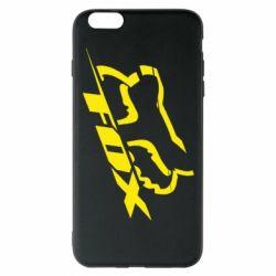 Чехол для iPhone 6 Plus/6S Plus FOX Racing