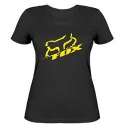 Женская FDX - FatLine