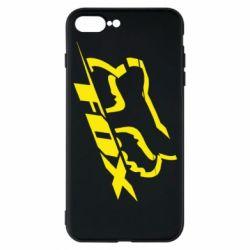 Чехол для iPhone 7 Plus FOX Racing