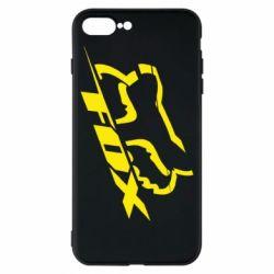Чехол для iPhone 8 Plus FOX Racing