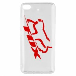 Чехол для Xiaomi Mi 5s FOX Racing
