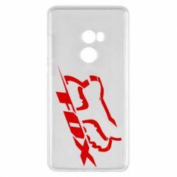 Чехол для Xiaomi Mi Mix 2 FOX Racing