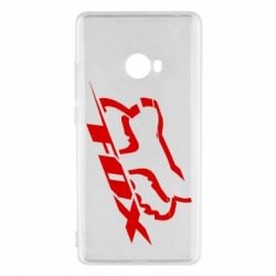Чехол для Xiaomi Mi Note 2 FOX Racing