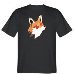 Футболка Fox Triangular Art