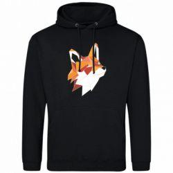 Чоловіча толстовка Fox Triangular Art