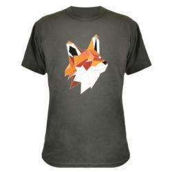 Камуфляжная футболка Fox Triangular Art