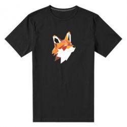 Чоловіча стрейчева футболка Fox Triangular Art