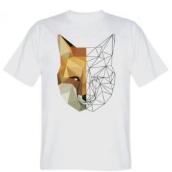 Футболка Fox Two Faces