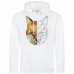 Мужская толстовка Fox Two Faces