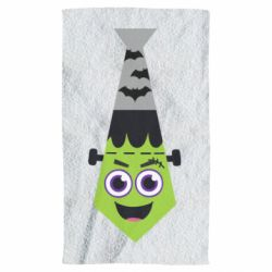 Рушник Frankenstein in the form of a tie