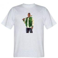 Мужская футболка Franklin Clinton - FatLine