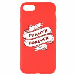 Чехол для iPhone 7 FRANYK forever