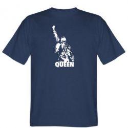 Футболка Freddie Mercury