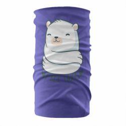 Бандана-труба Free hugs bear