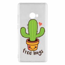 Чехол для Xiaomi Mi Note 2 Free Hugs Cactus