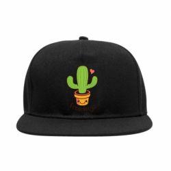 Снепбек Free Hugs Cactus
