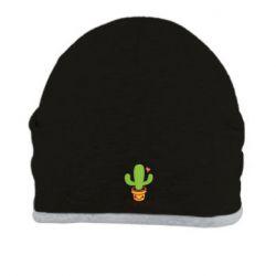 Шапка Free Hugs Cactus