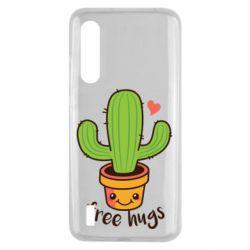 Чехол для Xiaomi Mi9 Lite Free Hugs Cactus