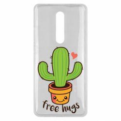 Чехол для Xiaomi Mi9T Free Hugs Cactus