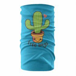 Бандана-труба Free Hugs Cactus