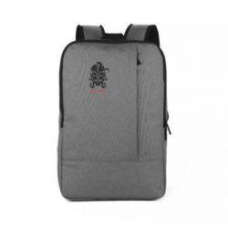 Рюкзак для ноутбука Free man