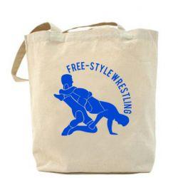 Сумка Free-style wrestling