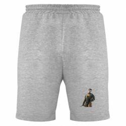 Мужские шорты Freeman - FatLine