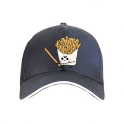 Кепка French fries