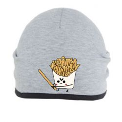 Шапка French fries