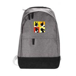 Городской рюкзак Френчи - FatLine